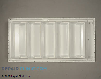 Inner Door Panel 216527615       Main Product View