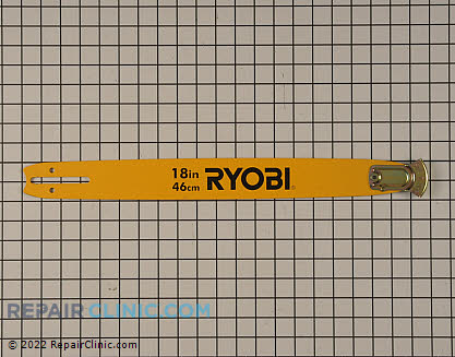Ryobi Bar & Safety