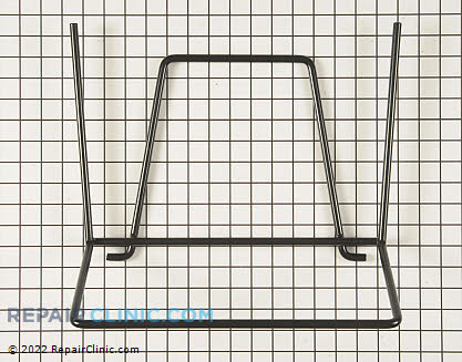Craftsman Lawn Mower Grass Bag Frame