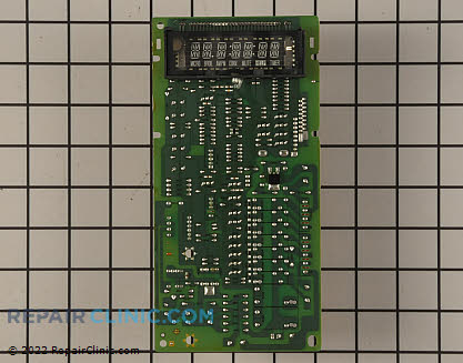 Power Supply Board RAS-SM7MGV-07 Main Product View
