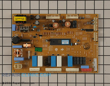 Main Control Board (OEM)  EBR43273207