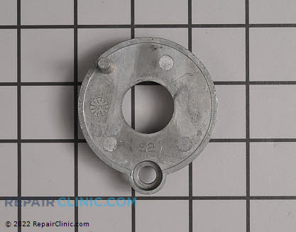 Surface Burner Base (OEM)  74007184