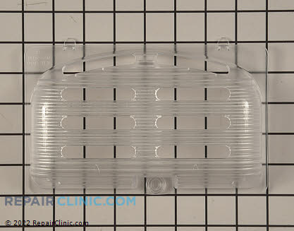 Light Lens Cover MCK62375001     Main Product View