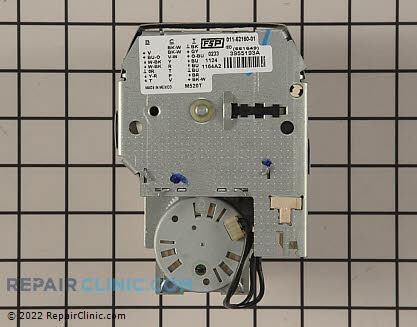 Timer (OEM)  661649