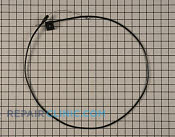 Brake Cable - Part # 1850878 Mfg Part # 92-9589