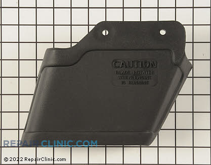 Deflector (Genuine OEM)  731-0064