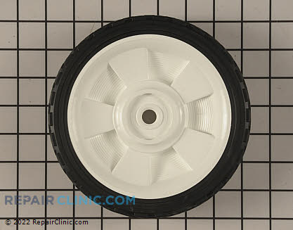 Wheel 734-1779A Main Product View
