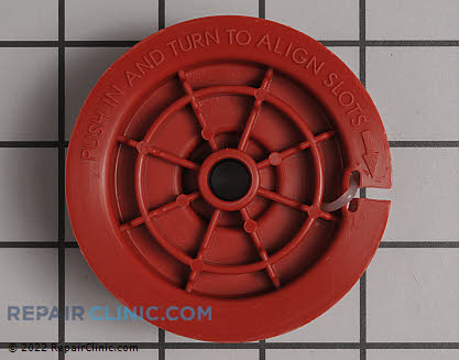 Spool (Genuine OEM)  308044006 - $2.95
