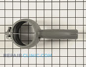 Handle - Part # 1952353 Mfg Part # 309003001