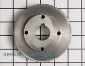 Pulley - Part # 2139867 Mfg Part # 101875