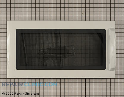 Maytag Microwave Door Assembly