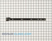 Drawer Slide Rail - Part # 770545 Mfg Part # WB39K10004