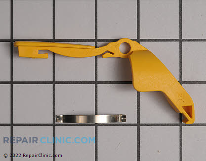 Lever (Genuine OEM)  753-04340, 1830596