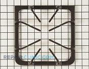 Burner Grate - Part # 1196965 Mfg Part # 316248506