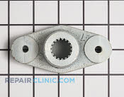 Coupling - Part # 2140523 Mfg Part # 103029