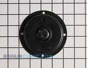 Hub cap - Part # 1817522 Mfg Part # 10647