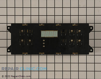 Oven Control Board 316207511 Main Product View