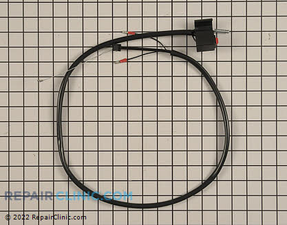 Throttle Cable (Genuine OEM)  308330003