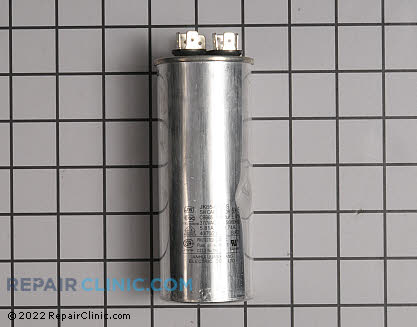 Capacitor 2501-001312 Main Product View