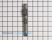 Shaft - Part # 1825836 Mfg Part # 711-1431