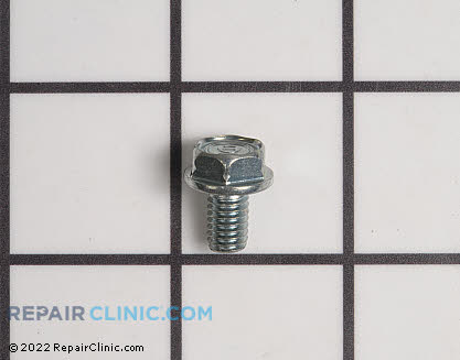 Flange Bolt, Honda Power Equipment Genuine OEM  95701-06010-08