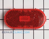 Indicator Light - Part # 2147727 Mfg Part # 112564