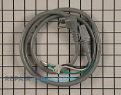 Power Cord - Part # 1185874 Mfg Part # 56001454