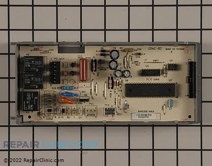 Main Control Board(NNN) NNN-NNNNMain Product View