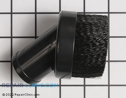 Brush Attachment (OEM)  72029-01-0327