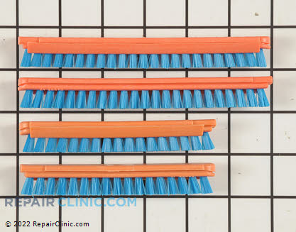 Eureka Vacuum Cleaner Bristle Strip