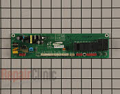 Main Control Board - Part # 2024651 Mfg Part # DE92-02256A