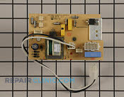 Control Board - Part # 2309936 Mfg Part # EBR65254001
