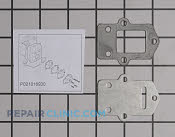 Gasket Set - Part # 1997404 Mfg Part # P021016930
