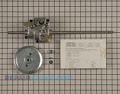 Transmission Assembly - Part # 1869345 Mfg Part # 06200-VF0-000