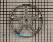 Pulley - Part # 1566052 Mfg Part # 651000802