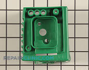 Filter Holder - Part # 1985071 Mfg Part # 530037969