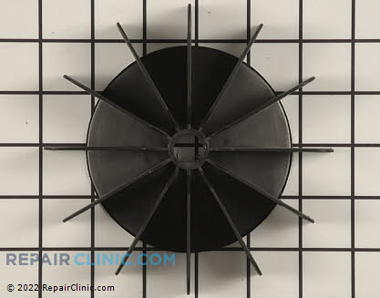 Flywheel Fan 34110132G Main Product View