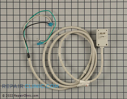 Power Cord AC-1900-58 Main Product View