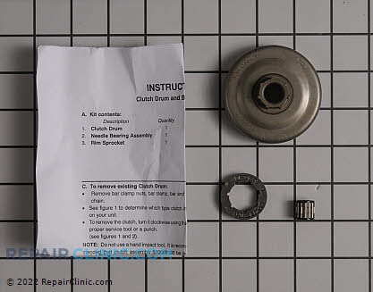 GE Stove Element Receptacle and Wire Kit