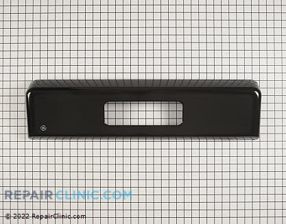 Control Panel Trim (OEM)  WB36K10340 - $42.80