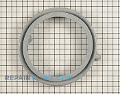 Door Gasket - Part # 1566437 Mfg Part # 651008693