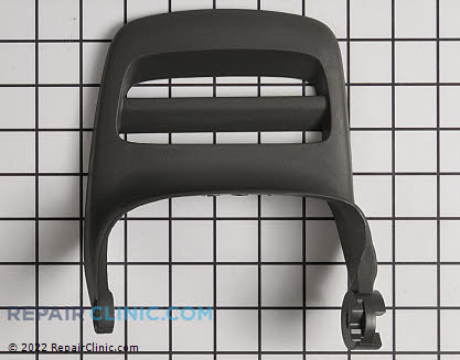 Handle (Genuine OEM)  537284301, 1992672