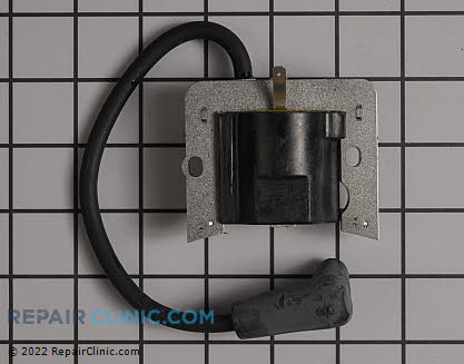 Ignition Coil 37395           Main Product View