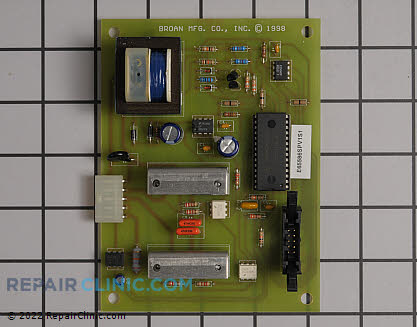 Main Control Board 421410          Main Product View