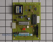 Main Control Board - Part # 1100777 Mfg Part # 421410