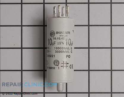 Start Capacitor 651016817       Main Product View