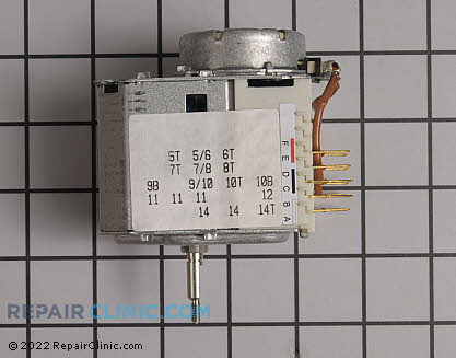 Timer (OEM)  651016064