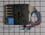 Timer - Part # 1566407 Mfg Part # 651016085