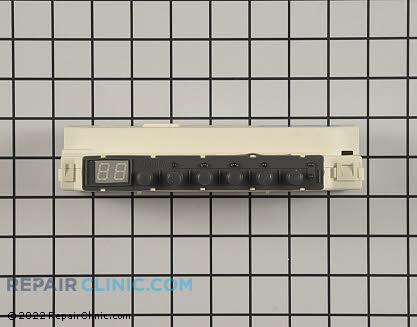 Timer (OEM)  651050703