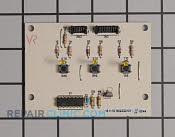 Control Board - Part # 1566664 Mfg Part # 651014067